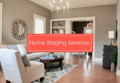Perfecting Places Decorating and Home Staging Services