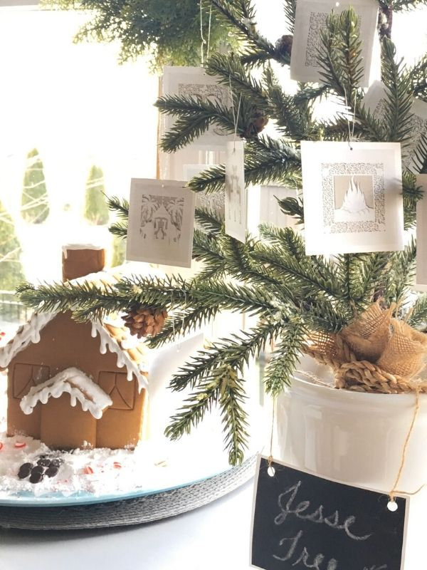 Perfecting Places Christmas Home