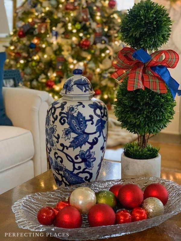Tips for Packing away your Christmas Decor